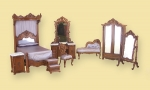 Madam's Bedroom Set by Bespaq