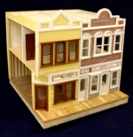 Main Street Shop by Majestic Mansions