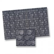 Dollhouse Slate Roof Material