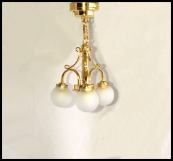 New! Columbia Heights Chandelier C7 01