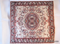 Miniature Square Rug