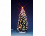 lemax Battery Operated Christmas Tree #14390