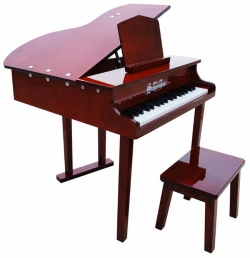 Schoenhut Concert Grand Toy Piano - 379M