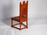 Tudor Chair by JBM