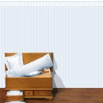 Blue Stripe Miniature Wallpaper