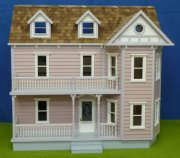 Maplewood Dollhouse