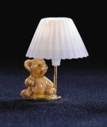Teddy Bear Lamp