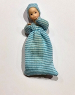 Baby Doll Putzi by Erna Meyer 1