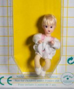 Dollhouse Baby Doll