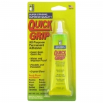 Quick Grip Glue- Perfect for dollhouse building and repair