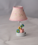 Dollhouse Nursery Light T24 Special