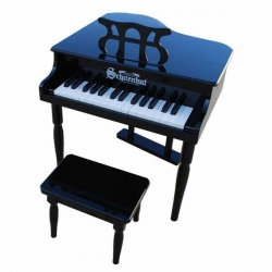 Schoenhut Classic Baby Grand Toy Piano - 309B