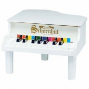 Schoenhut Mini Grand Toy Piano - 189W