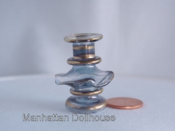 Miniature Glass Vase 2