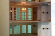 Custom Miniature Closets