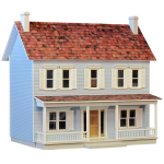 Jamestown Dollhouse Kit