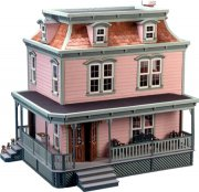 The Lily Dollhouse