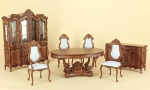Bespaq Yassable Dining Room Set