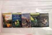 Nancy Drew Miniature Book Set