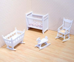 Melissa and Doug Nursery Set