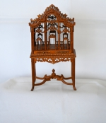 Miniature Bird Cage