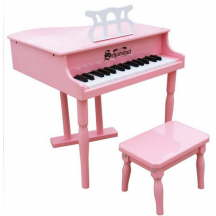 Schoenhut Classic Baby Grand Toy Piano - 309P