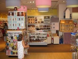 About Us Manhattan Dollhouse Dollhouse Kits Dollhouse Miniatures