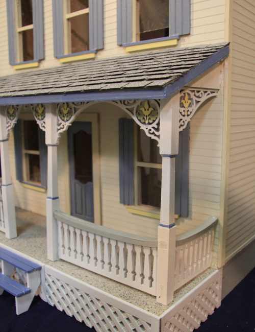 The Penny Lane Dollhouse - Click Image to Close